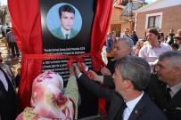 Şehit Mustafa İlter'in İsmi Ölümsüzleşti