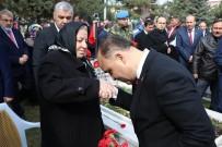 GARNIZON KOMUTANLıĞı - Şehitler Kayseri'de Dualarla Anıldı
