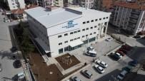 SOSYAL GÜVENLIK KURUMU - SGK Yeni Hizmet Binası Açıldı