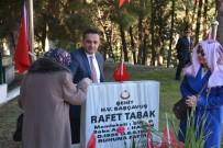 Sinop'ta Çanakkale Şehitleri Anıldı