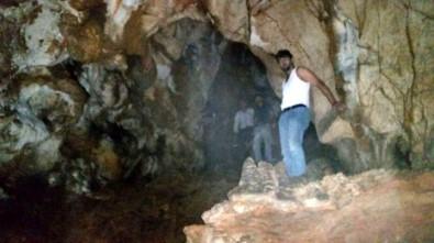 Sivas'ın Doğanşar İlçesinde Yeni Bir Mağara Keşfedildi