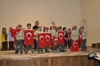 Siverek'te Çanakkale Zaferi Ve Şehitleri Anma Günü Etkinlikleri Yapıldı