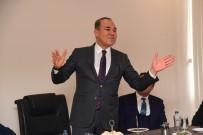 Sözlü: Adana'da 10 milyar dolarlık yatırımın ve 250 bin kişiye istihdamın önünü açtık