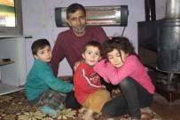 Tek İsteği Çocuklarına Bir Ev Bırakmaktı