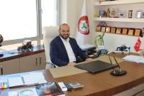 Tirebolu Belediye Başkanı Karabıçak Açıklaması '5 Yılda 85 Milyon Liralık Yatırım Yaptık'
