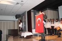 Tosya'da Çanakkale Zaferi'nin 104. Yıldönümü Kutlandı