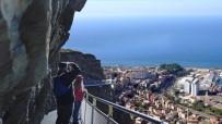 ASTRONOMI - Trabzon Bu Teraslardan Seyredilecek