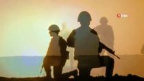 ÇANAKKALE ŞEHİTLİĞİ - TSK'dan 18 Mart Çanakkale Deniz Zaferi Klibi