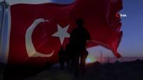 ÇANAKKALE ŞEHİTLİĞİ - TSK'dan Tüyleri Diken Diken Eden 18 Mart Klibi