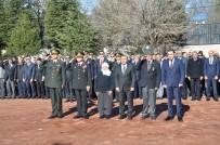 Tunceli'de 18 Mart Şehitleri Anma Günü