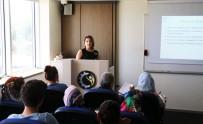 TRAKYA - Uygulamalı Girişimcilik Eğitimleri Çerkezköy TSO'da Başlıyor