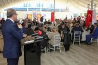 Vali Yavuz Açıklaması 'Sizler Seçilmiş İnsanlarsınız'
