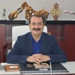 PAZARSPOR - Van Büyükşehir Belediyespor Yönetimine Sürpriz Talip