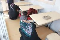 Vatandaşlara Deprem Eğitimi Verildi
