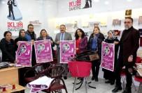 ESNAF ODASı BAŞKANı - Yaka-Koop Erzurum'da