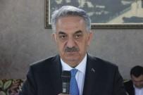 ERDOĞAN TOK - Yazıcı Açıklaması 'Tek Ortak Noktaları Recep Tayyip Erdoğan Ve Hükümet'