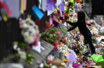 VIYANA - Yeni Zelanda Katliamında Haçlı Ruhu
