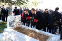 ANAYASA KOMİSYONU - Yozgat'ta Çanakkale Şehitleri Düzenlenen Törenle Anıldı