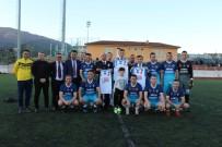6.Altın Safran Kurumlararası Futbol Turnuvası Başladı