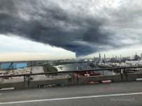 HOUSTON - ABD'de Petrokimya Deposundaki Yangın Söndürülemiyor