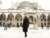 MİCHAEL JACKSON - ABD'li sanatçı Türkiye'de Müslüman oldu!