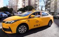 AK Parti Ataşehir Belediye Başkan Adayı Taksi Şoförü Oldu