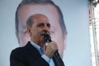 GEZİ PARKI - AK Parti Genel Başkanvekili Kurtulmuş Kütahya'da
