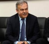 AK Parti'li Tomakin'den 'Cumhurbaşkanı' Açıklaması