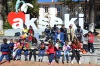 Akseki'de 'Kitabını Al Gel' Projesi