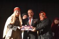 Alaşehir Belediyesi'nden Muhteşem Çanakkale Tiyatrosu