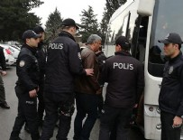 FETÖ TERÖR ÖRGÜTÜ - Ankara'da operasyon! 18 öğretmen hakkında gözaltı kararı