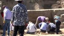 BENZERLIK - Arslantepe UNESCO Kalıcı Listesine Girme Yolunda