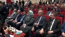 HASSASIYET - ATO Başkanı Baran Açıklaması '8 Önemli Teşvik Verilecek'