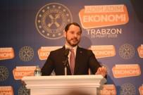 MALİYE BAKANI - Bakan Albayrak Açıklaması 'En Kısa Sürede Faizleri, Enflasyonu Tek Haneli Rakamlara İndireceğiz'