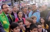 YASIN ÖZTÜRK - Bakan Kasapoğlu, Akçakoca'ya Yüzme Havuzu Ve Gençlik Merkezi Sözü Verdi