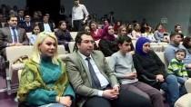 Bakü'de 'Azerbaycan-Türkiye Halk Dansları' Gösterisi