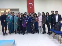 Bartın Üniversitesi Öğrencilerine Yurt Dışı Fırsatları Anlatıldı