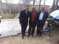 Başkan Adayı Kırteke'den Sandık Çağrısı