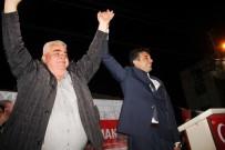Başkan Selçuk Bağlıca'da Vatandaşlarla Buluştu