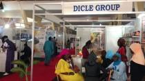 SOĞUK HAVA DEPOSU - Batı Afrika'da Türk Ürünlerine Talep Artıyor