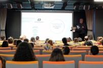 Bilim İnsanları Dünyanın Geleceğini Kapadokya Üniversitesi'nde Konuştu