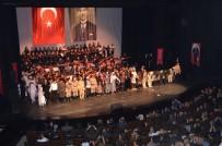 Bir Türküdür Çanakkale Anadolu'nun Dilinde