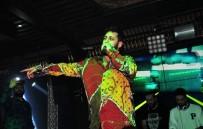 Burak King Açıklaması '6 Ay Yeni Bir Şarkı Yapmasanız Geride Kalıyorsunuz'