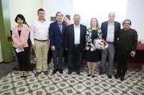 Burhaniye'de Çölyak Hastaları İçin Panel Düzenlendi