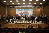 Çanakkale Yarışmalarında Ödüller Sahiplerini Buldu