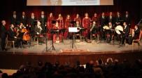 Çanakkale'ye Özel Konsere Yoğun İlgi