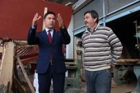 CHP Adayı Aras Açıklaması 'Daha Çok Kazanmak İçin, Değişim Şart'