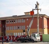 Dicle Elektrik Seçim Hazırlıklarını Tamamladı