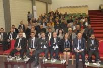 Elazığ TSO'da Bilgilendirme Toplantısı