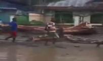 GUTERRES - Endonezya'yı Sel Vurdu Açıklaması En Az 92 Ölü, 160 Yaralı